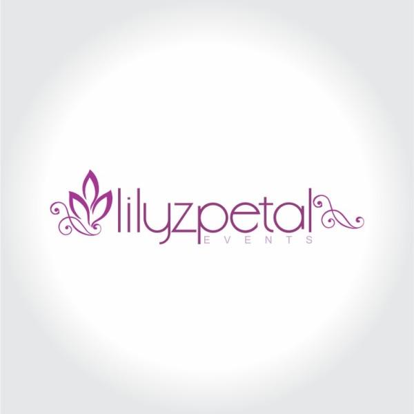 lilyzpetals logo