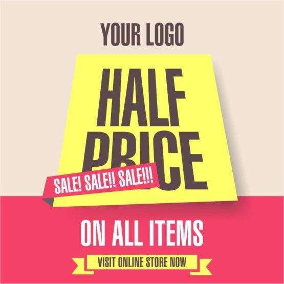 Sales Banner 2