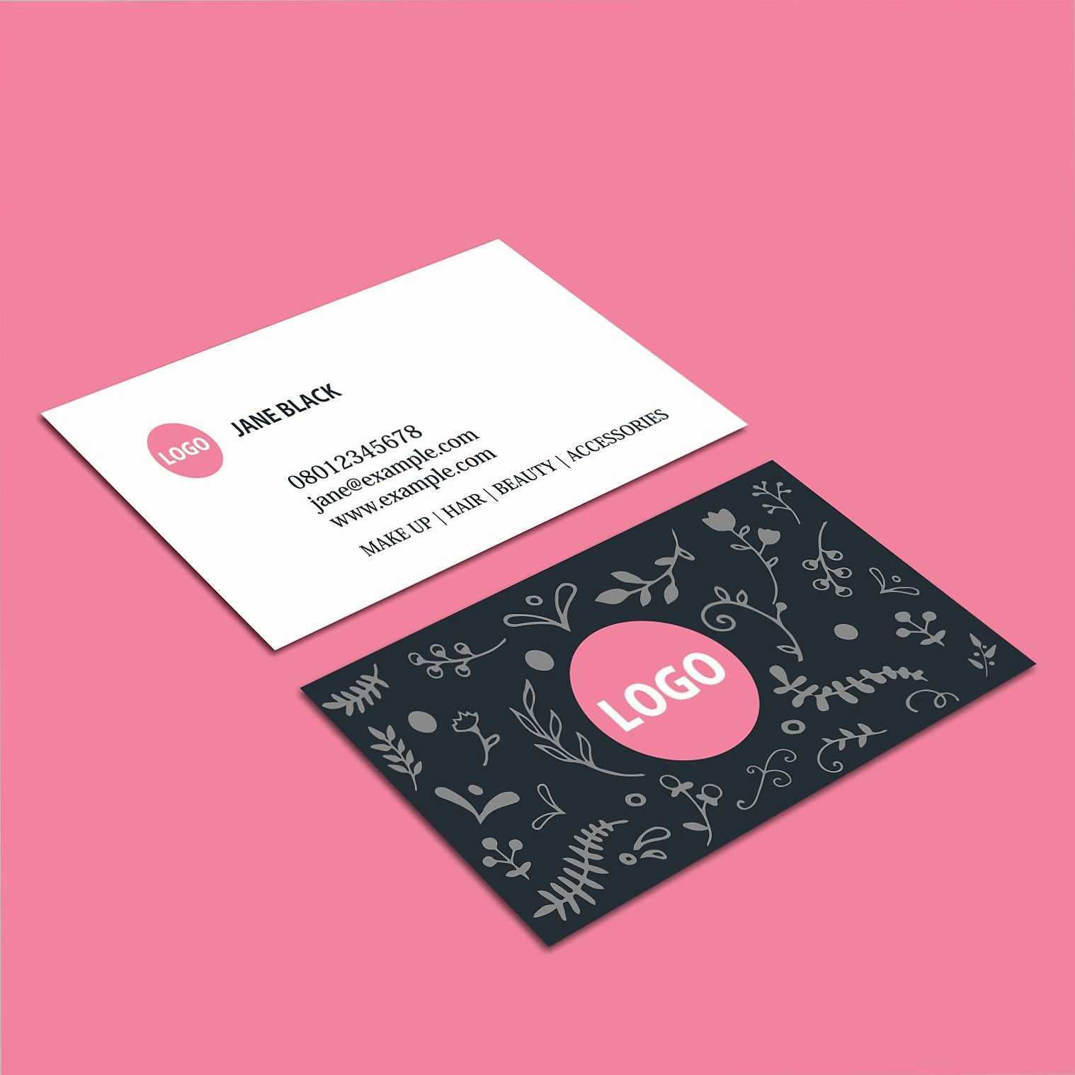 Business Card mydesigns4u