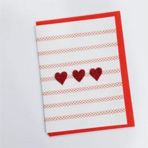 love card 1a