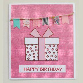 happy birthday card 5a