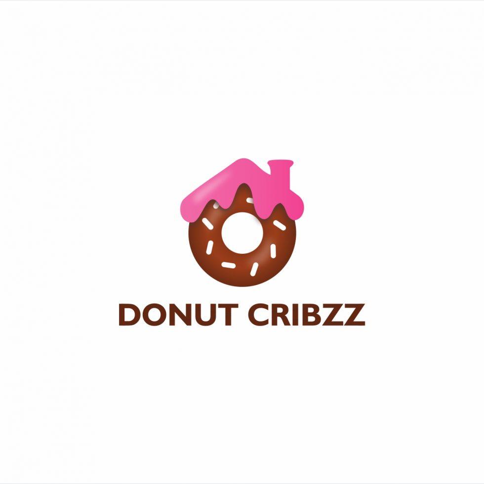 donut cribbz logo